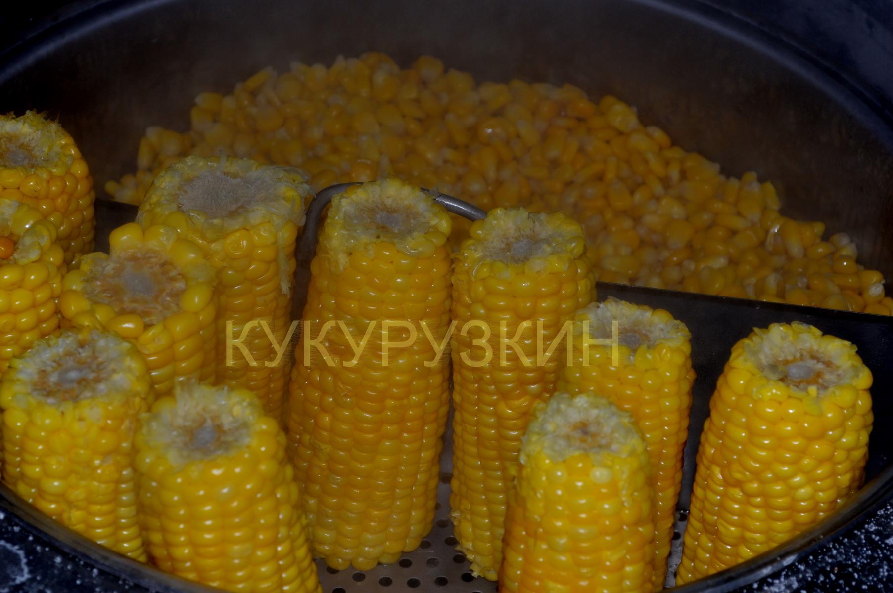 2 легких способа сварить кукурузу в микроволновке за 5 минут! 12